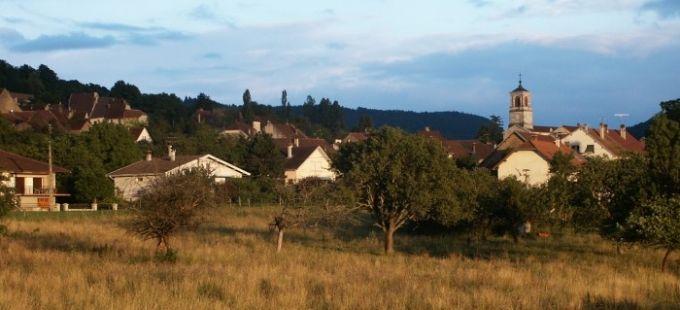 Perrigny Site Officiel De La Commune
